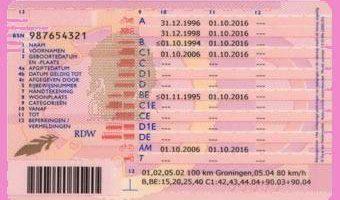 Rijbewijs